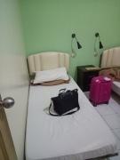 reggae hostel - private room for 2 pax