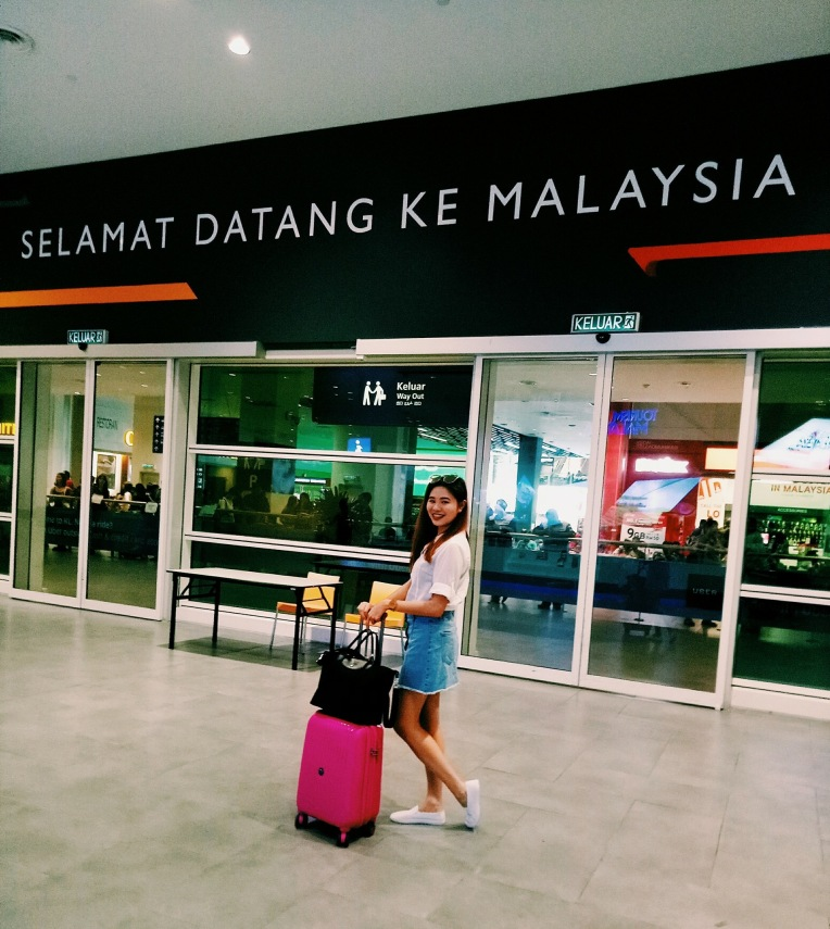 Welcome to KL!