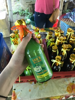 Guyabano Wine