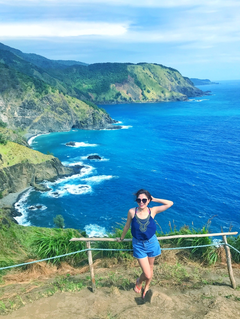 Batanes Of The East Dingalan Aurora Travel Guide Below P1 500