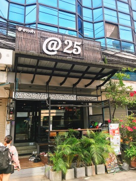 @25 hostel