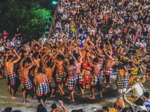Uluwatu Kecak Dance
